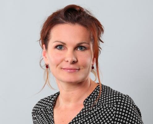 Kristin Siegert